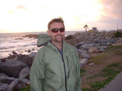Gary PV Sunset