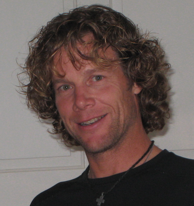 Steve Mackel HS