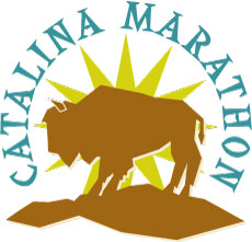 Catalina Marathon Logo