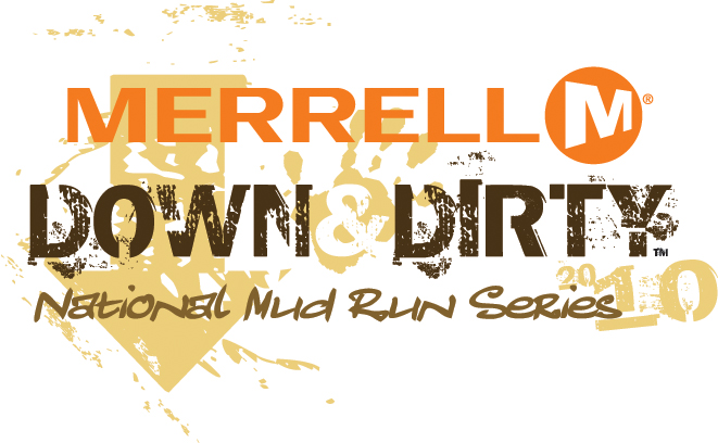 Down & Dirty logo
