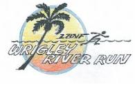 Wrigley River